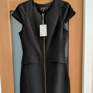TED BAKER LBD - New with tags